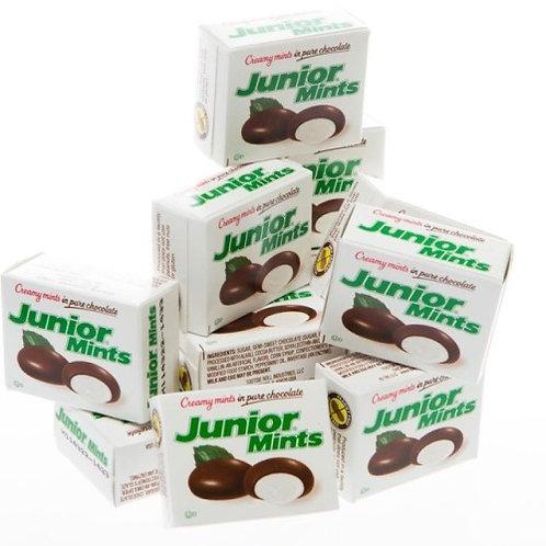 Mini Junior Mints