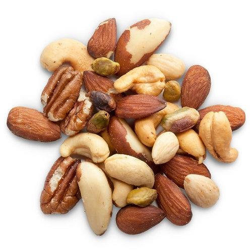 Mixed Nuts - No Salt