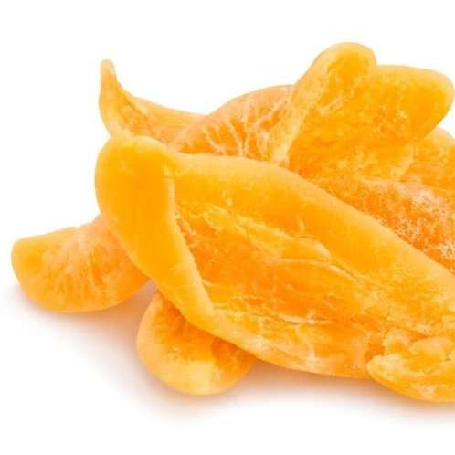 Dehydrated Cantelope