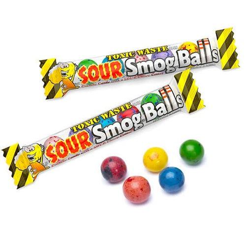 Mini Smog Balls