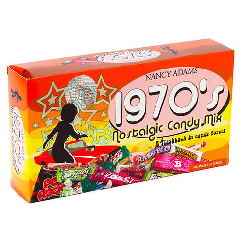 1970s Box