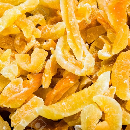 Dehydrated Mango