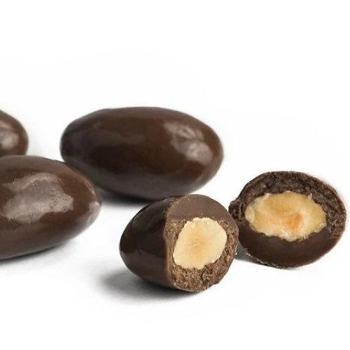 Sugar-Free Chocolate Almonds