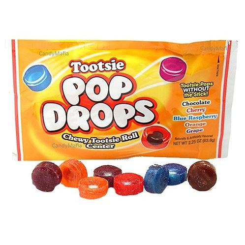 Tootsie Roll Drops