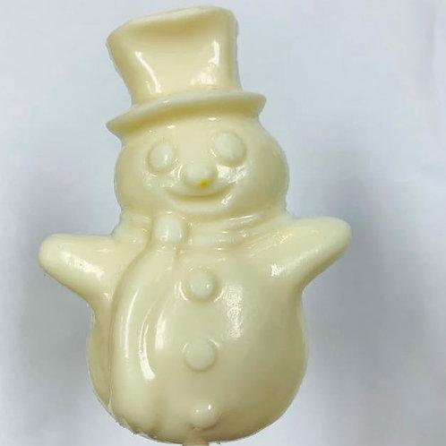Snowman Pop