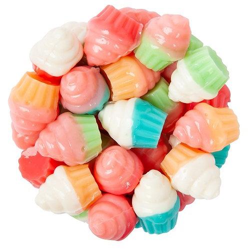 Gummy Cupcake