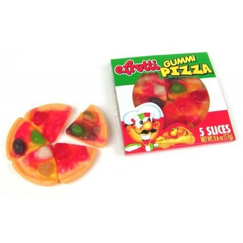 Mini Candy Pizza