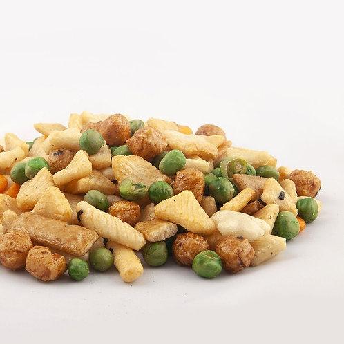 Oriental Rice Snacks