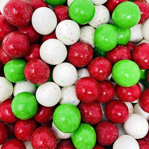 Christmas Malt Balls