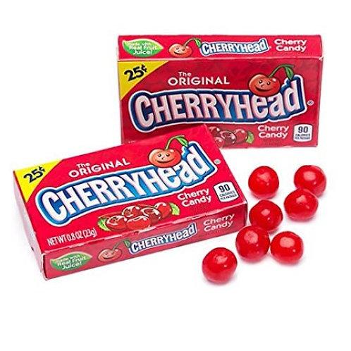 Cherryheads Box
