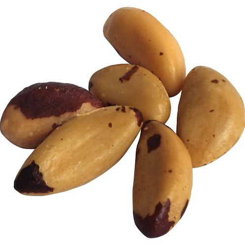 No Salt Brazil Nuts