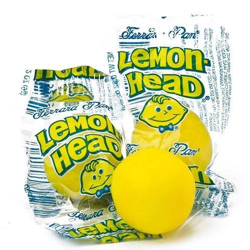 Wrapped Lemonheads