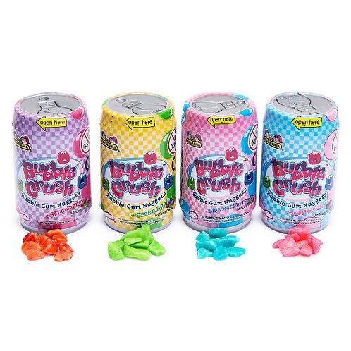 Bubblegum Cans