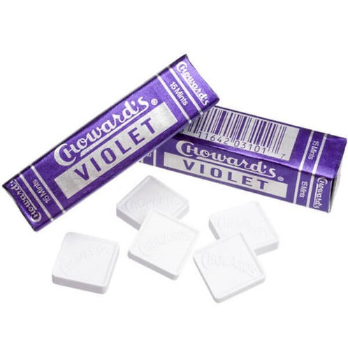 Chowards Violet Mints