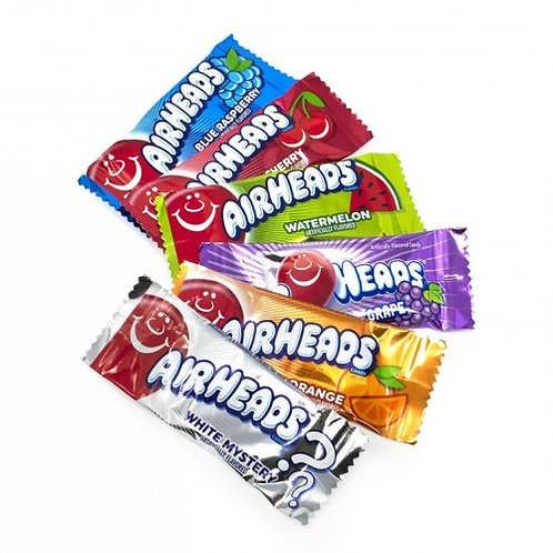 Small Airheads