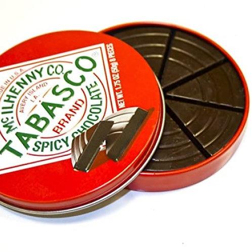 Tabasco Chocolates