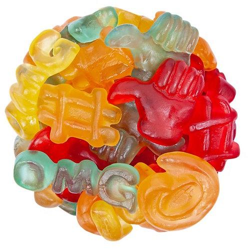 Media Gummies