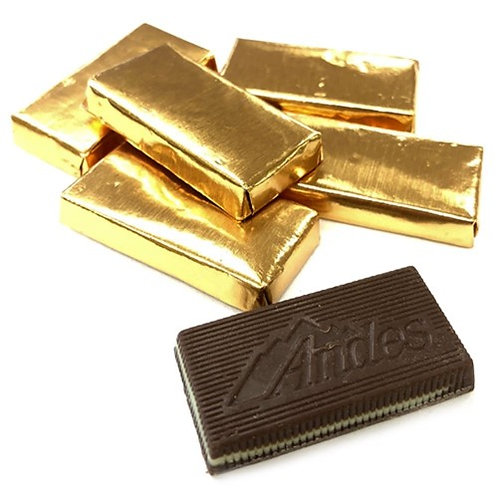 Gold Andes Mints