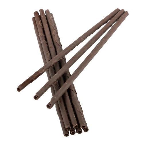 Chocolate Straws