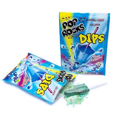 Pop Rock Dips