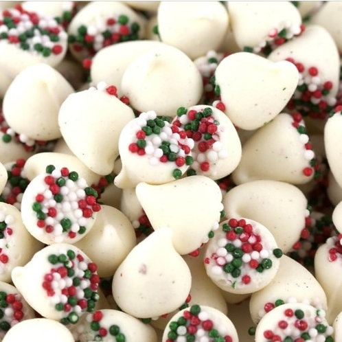 Christmas Petite Smooth and Melty Mints