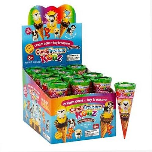 Candy Treasure Konz