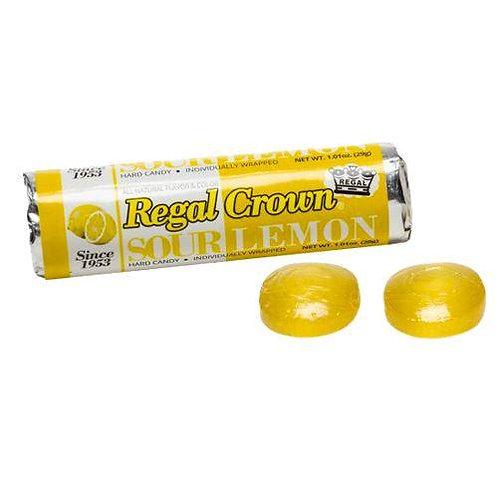 Regal Sour Lemon