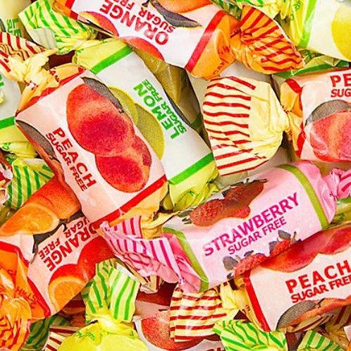 Sugar-Free Fruits