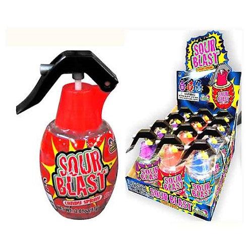 Sour Blast Grenade