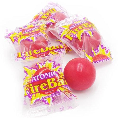 Atomic Fire Balls