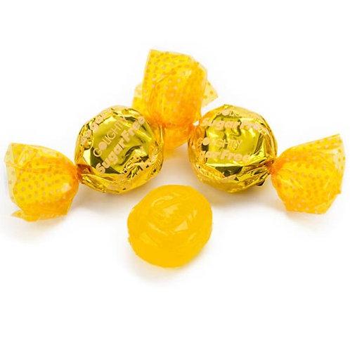 Sugar-Free Lemon Flashers