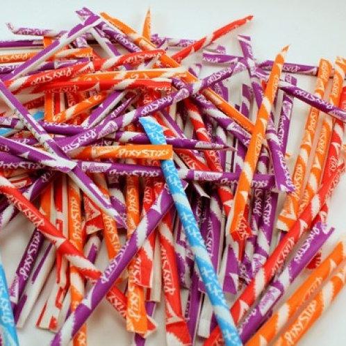 Pixy Sticks