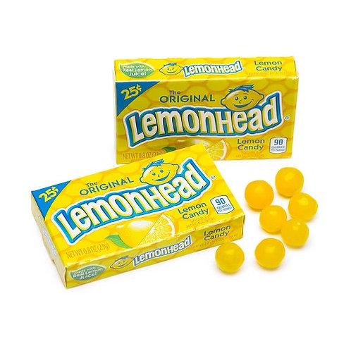 Lemonheads