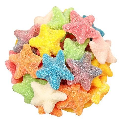 Gummy Starfish