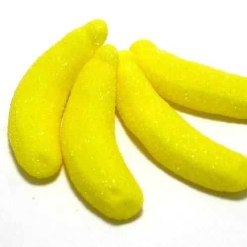 Gummy Bananas