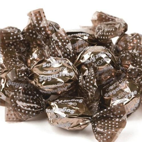 Sugar-Free Chocolate Flashers
