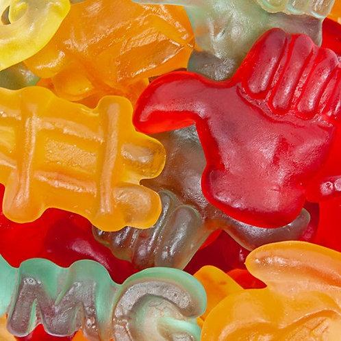 Gummy Social Media