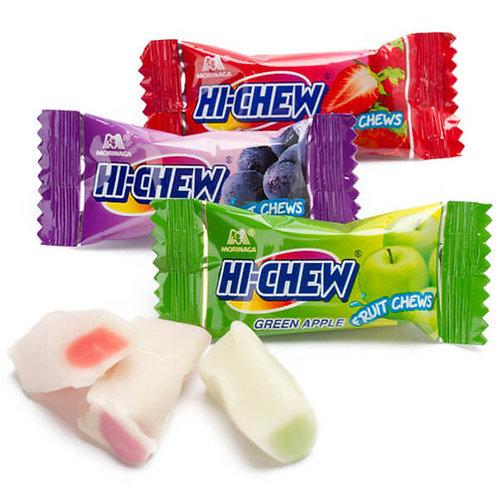 Assorted Hi Chew