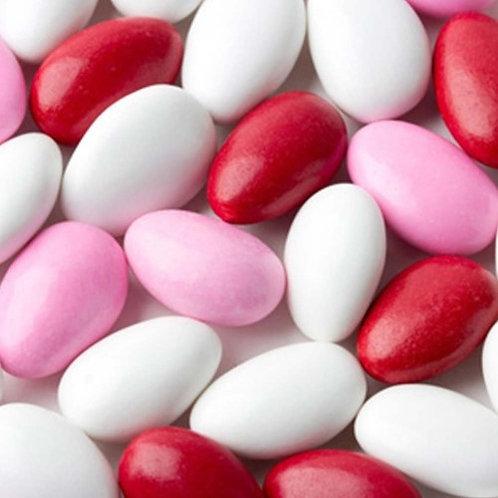 Valentine's Jordan Almonds