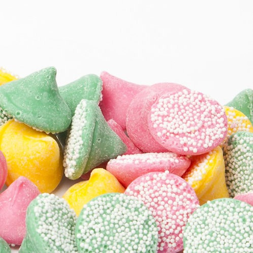 Smooth & Melty Mints