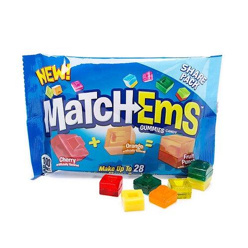 Match Ems