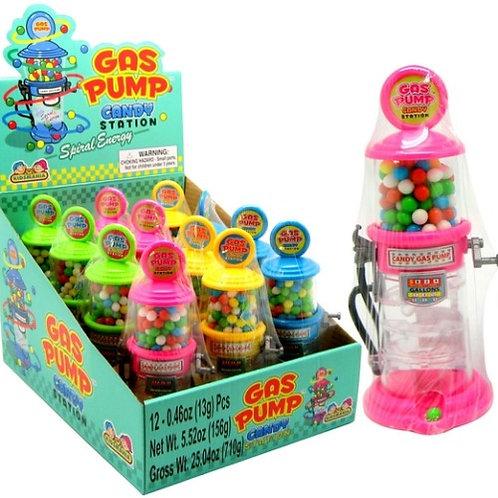 Gas Pump Candy
