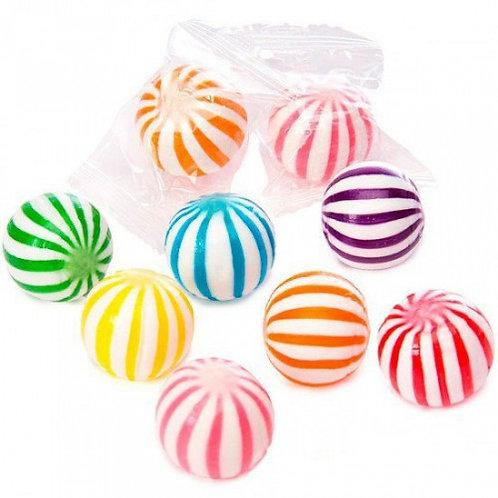 Sassy Spheres
