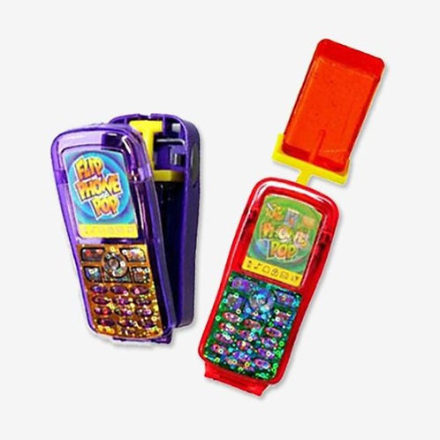 Flip Phone Lollipop