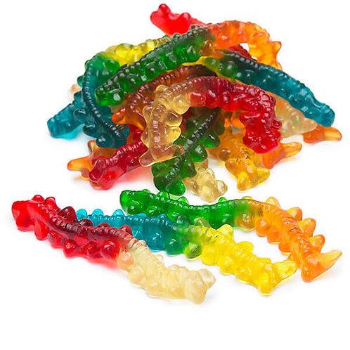 Gummy Centipedes