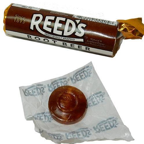 Reeds Root Beer