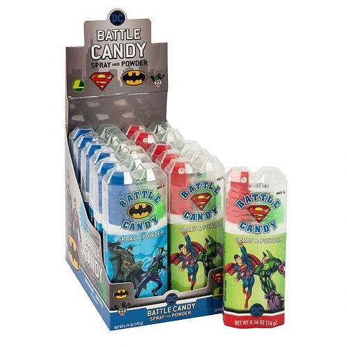 DC Comic Two Treats Spray