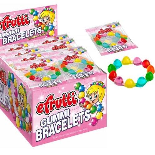 Gummy Bracelet