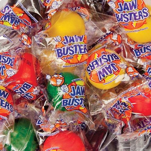 Wrapped Jawbreakers