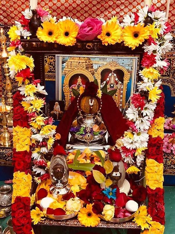 January 13th 2019 - Bhanu Sapthami and Makara Sankranthi